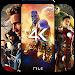 4K Superheroes Wallpapers - Live Wallpaper Changer