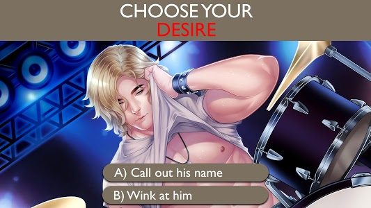 Is it Love? - Adam - Story with Choices 1.2.171 APK