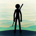 Cover Image of Stick Fight: Shadow Warrior 1.191 APK