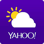 Cover Image of Yahoo Weather  APK