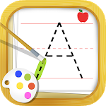 Download ABC Tracing for Preschool Kids Free Phonics Game APK