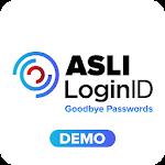 Download ASLI LoginID Demo APK