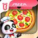 Download Little Panda's Space Kitchen - Kids Cooking APK
