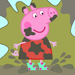 Download Baby games with Peppa APK