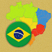 Download Brazilian States - Quiz about Flags and Capitals APK
