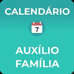 Download Calendário Auxílio Família 2020 APK