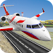 City Airplane Pilot Flight New Game - Plane Games