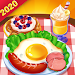 Cooking Family : Craze Restaurant Food Game