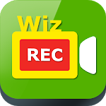 Download Download WIZRec – Screen Recorder APK For Android 2021