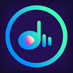Download Download Glow Music – free music player APK For Android 2021
