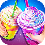 Download Download Rainbow Ice Cream – Unicorn Party Food Maker APK For Android 2021