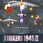 Download Download STRIKERS 1945-2 APK For Android