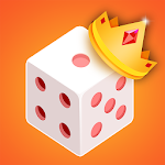 Cover Image of Download Dice Royale - Get Rewards Every Day APK