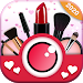 Face Makeup Selfie Camera - Beauty Photo Editor