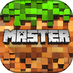 Cover Image of Download MOD-MASTER for Minecraft PE (Pocket Edition) Free APK