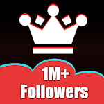 Download Get fans for tik musically tok like and follower APK