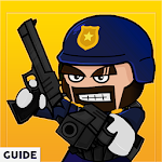 Download Guide for Mini Militia Doodle 2020 APK