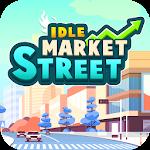 Download Idle Market Street APK