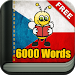 Learn Czech - 6000 Words - FunEasyLearn