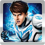 Cover Image of Download Max Steel APK