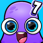 Cover Image of Download Moy 7 the Virtual Pet Game APK