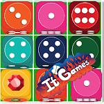 Download Multiple Dice Puzzle 3d APK