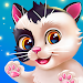 My Cat - Virtual Pet | Tamagotchi kitten simulator