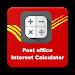 Postoffice Interest Calculator