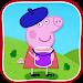 Download Peppa kids mini games APK