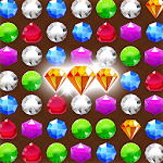 Download Pirate Treasures - Gems Puzzle APK
