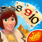 Download Pyramid Solitaire Saga APK
