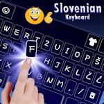 Download Slovenian Keyboard:Slovenia Language Typing app APK