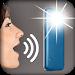 Speak to Torch Light - Clap to flash light