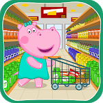 Download Supermarket: Shopping Games for Kids APK