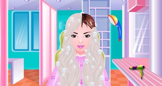 Download Free Girls Game Hair Salon Apk Android Games And Apps
