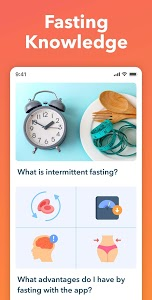 Download Fasting App - Fasting Tracker & Intermittent Fast APK