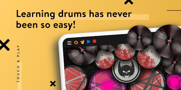 Download REAL DRUM: Electronic Drum Set APK