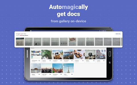 Download FineScanner AI - PDF Document Scanner App + OCR APK