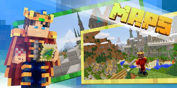 Download MOD-MASTER for Minecraft PE (Pocket Edition) Free APK