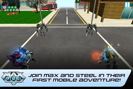 Download Max Steel APK