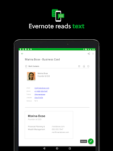Download Evernote - Notes Organizer & Daily Planner APK