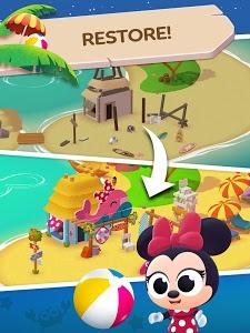 Download Disney Getaway Blast APK