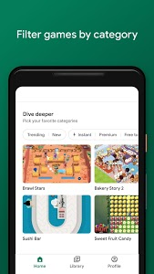 Download Google Play Games APK