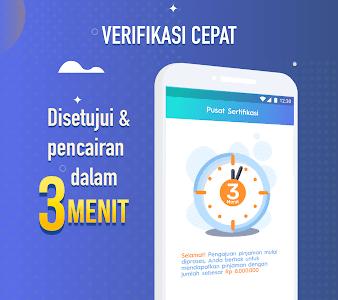 Download KTA KILAT - Pinjaman Uang Online Kilat APK ...