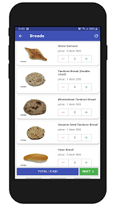 Download Nandeen - Local Breads Delivery APK