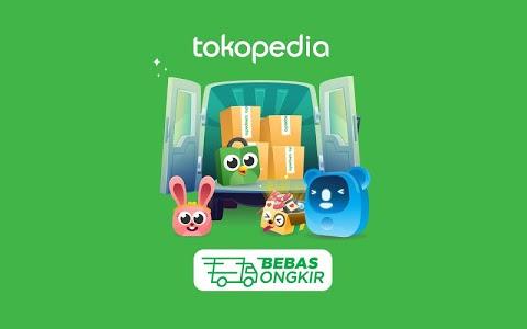 Download Tokopedia APK
