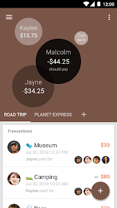 Download Settle Up – Group Expenses APK