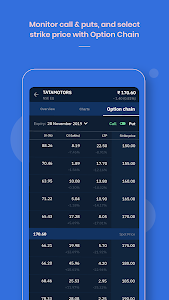 Download Upstox Pro: Stock trading app for NSE, BSE & MCX APK