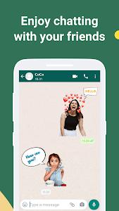 Download iSticker - Sticker Maker for WhatsApp stickers APK