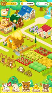 Download Rilakkuma Farm APK